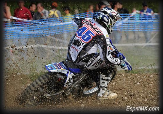 Loic LEONCE 2008