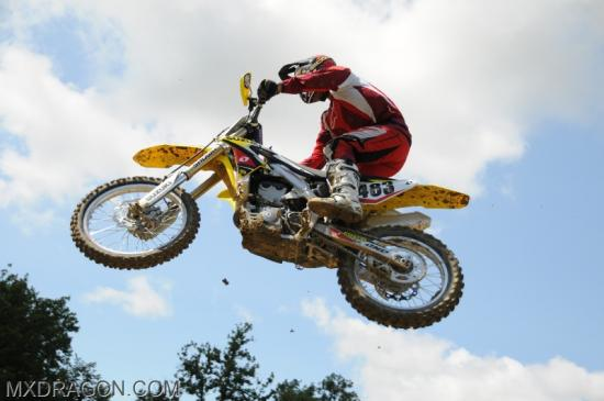 Xavier BELLOD 2008