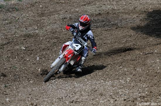 Blaise ABBADIE 2008