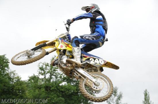 Romain LAURENS2008