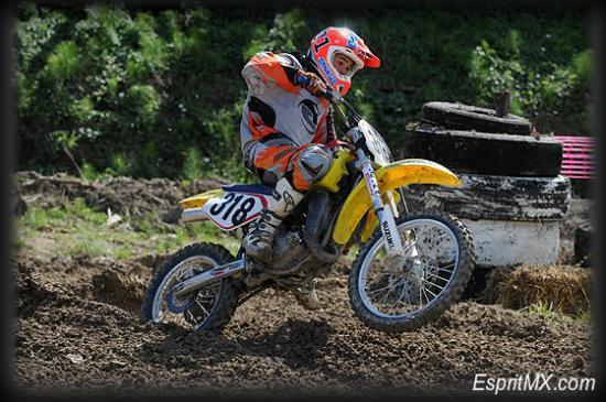 Morgan CANELLA 2008
