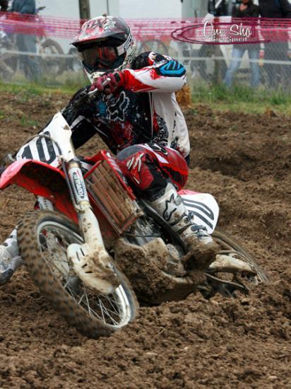 Cedric LAURENT 2008