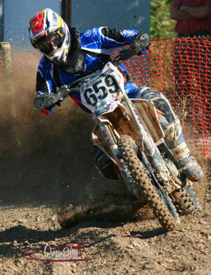 PELLER Alexandre 2007