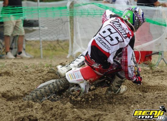 Julien VANNI 2009