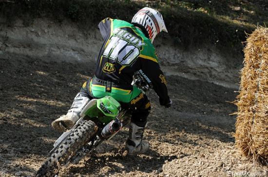 Luigi SEGUY 2008