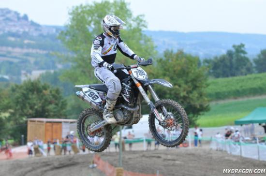 Xavier TOULZA 2009