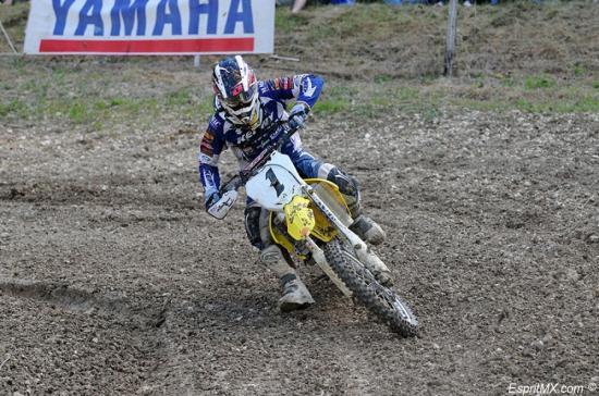 Pascal DORSEUIL 2008