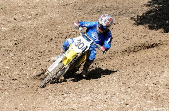 Maxime CANCEL 2008