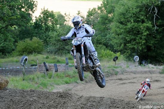 Xavier TOULZA 2008