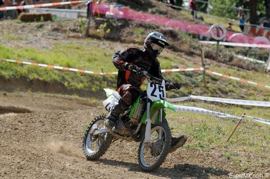 Nicolas ROSAN 2008