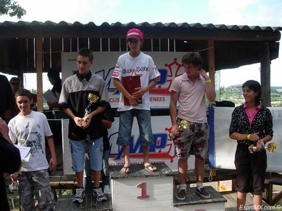 PODIUM 85 2008