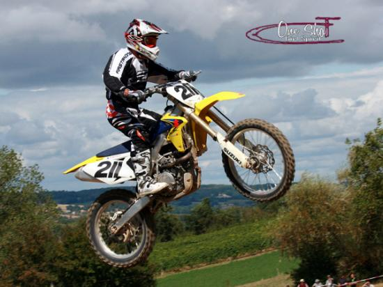 Didier DORDE 2008