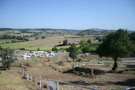 TERRAIN 2009