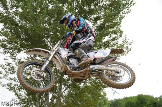 Yannick BUFFARD 2008
