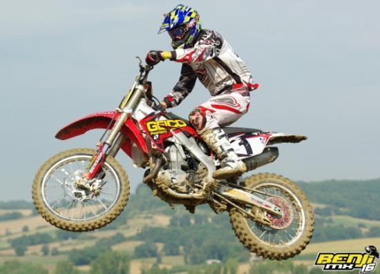 Yannick BUFFARD 2009