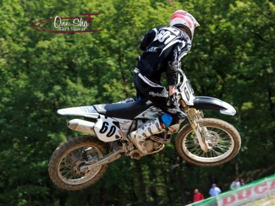 Romain BIELA 2008